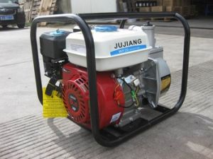 3 Inch Agricultural Using Airrigation Self-Priming Gasoline Water Pump (WP30) pictures & photos