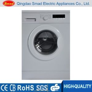 LED Digital Display Portable Automatic Front Loading Washing Machine pictures & photos