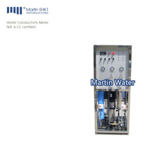 Water Treatment System for Pharmaceutica (LCRO-3000) pictures & photos