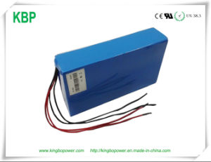 Electroic Forklift LiFePO4 Lithium 24V Battery pictures & photos