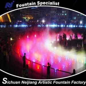 Fountain Outdoor Mist