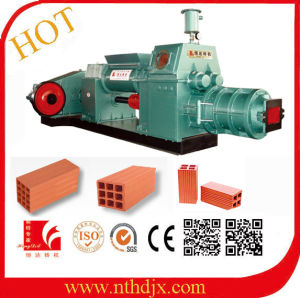 Cheap Price Automatic Brick Making Machine (JKR35/35-15) pictures & photos