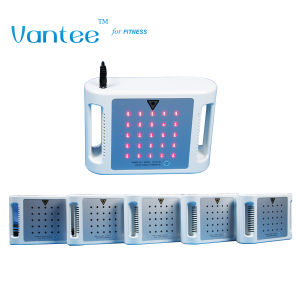 portable Lipolaser with 25 Diodes Laser for Body Slimming / Mini Lipolaser Device pictures & photos