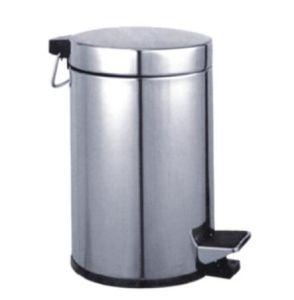 Hot Sale Stainless Steel Dustbin