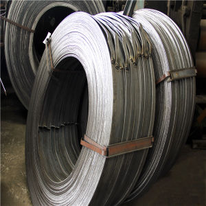 S235jr Ss400 Carbon Best Price Hot Rolled Steel Strip in Coil pictures & photos