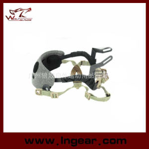 Tactical Helmet Accessories Fast Navy Helmet Suspension System pictures & photos