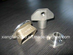 Special Stainless Steel Parts