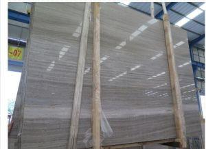 Wholesale Natural Grey Marble Slab 2cm pictures & photos