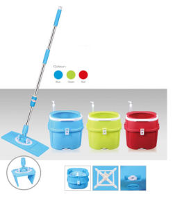 New Design Microfiber Mop with Detergent pictures & photos