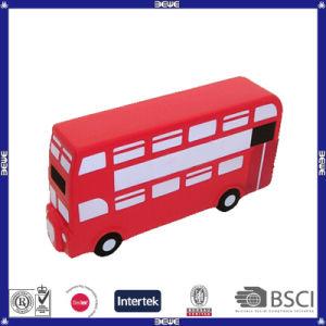 PU Foam Soft Bus Shape Toy pictures & photos