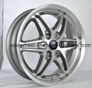 Alloy Wheel rim for Benz Smart Replica pictures & photos