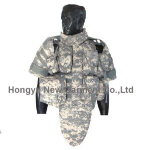 Factory professional Military Tactical Bulletproof Vest (HY-BA002) pictures & photos