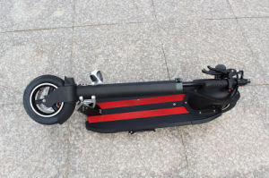 10 Inch Tire Electric Scooter/Skateboard Deck/Lithium Battery 2 Wheel Skateboard Deck pictures & photos