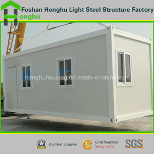 Good Looking Container House/Prefabricated House pictures & photos