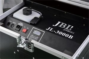 Water Low Fog Machine / Low Machine/Jl-300b (JBL) pictures & photos