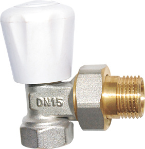 Brass Radiator Valve for Water (a. 0157) pictures & photos