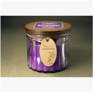 Luxury Scented Soy Wedding Gift Candles