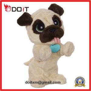 OEM Cute Pug Pet Dog Plush Pet Toys for Sale pictures & photos