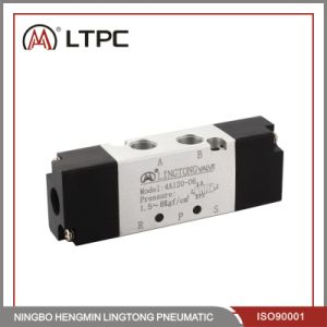 4A120-06 Pneumatic Valve Two-Position Five-Way