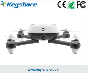 Uav China Manufacturer Mini Selfie Drone with 1080 Video GPS RC System