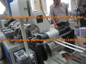 PVC Edge Banding Production Line Machinery