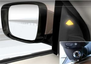 china automobile blind spot detection bsd side mirror driving assist radar system china. Black Bedroom Furniture Sets. Home Design Ideas