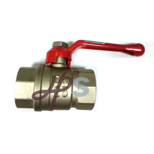 1/2′′-2′′ Ball Valves with Zinc Alloy Handle (HB11) pictures & photos