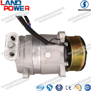 Shacman Truck Air Condition Compressor Dz13241845132
