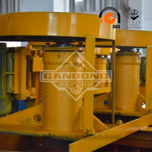 Copper Ore Floation Machine Xjk pictures & photos