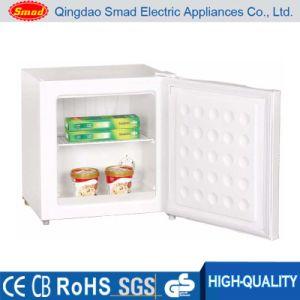Single Door Tabletop Ice Cream Freezer pictures & photos