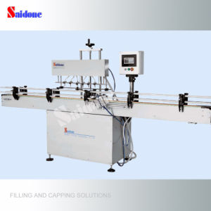 Automatic Time Flow Filling Machine pictures & photos