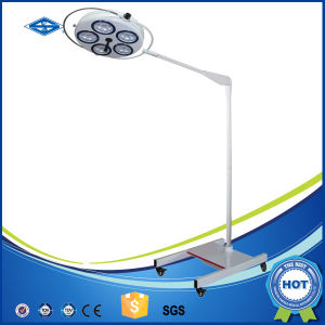 LED Examination Lamp Stand on Floor (YD01-5) pictures & photos