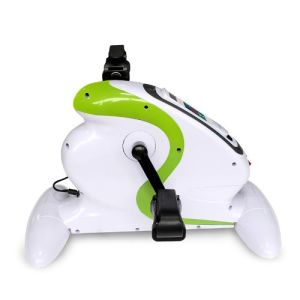 New Design Magnetic Home Dual Exercise Bike pictures & photos