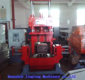 Aluminum Metal Casting Die Casting Machine (JD-700-5k) pictures & photos