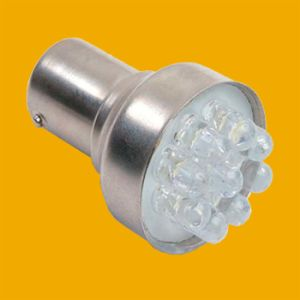 High Power LED Bulb, Motorcyle LED Bulb for Motorcycle Parts pictures & photos