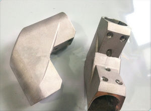 Machining Precision of Gravity Casting Parts (ATC-419) pictures & photos