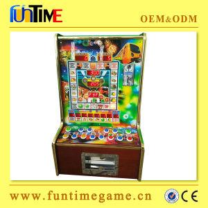 Metro Mario Slot Game Machine pictures & photos