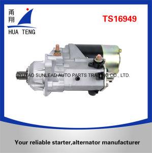 12V 2.5kw Denso Starter for Case Motor Lester 16990 pictures & photos