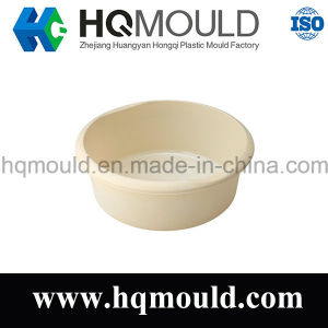 Plastic Kitchenware Basin Tub Injection Mould pictures & photos