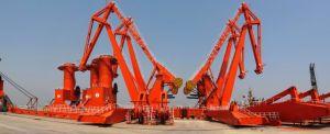 High Quality Port Double Girders Gantry Crane pictures & photos