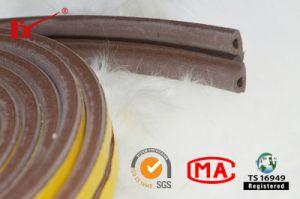 Seld Adheisve EPDM Foam Rubber Strip for Door pictures & photos