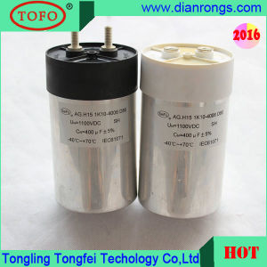 High Quality Power Electronic Capacitors DC-Link Series pictures & photos