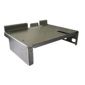 Sheet Metal Fabrication of Cold-Rolled Seies (LFCR0190) pictures & photos