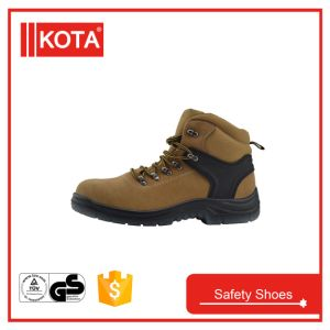 Factory Price Safety Shoes Industrial Safety Shoes