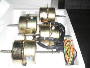 Low Noise Single Phase Motor for Air Conditioner pictures & photos
