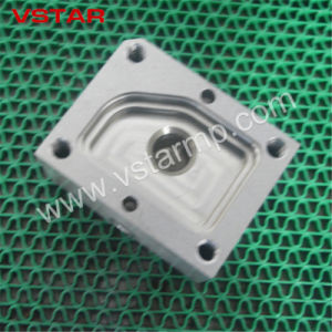 High Precision Customized Steel CNC Machining Part by Turning for Auto Part pictures & photos
