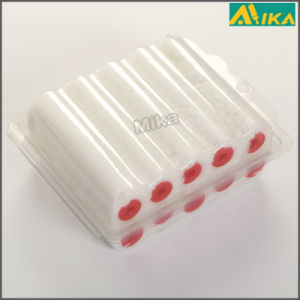 "Blister Packing 10PCS 4"" White Acrylic Mini Paint Roller Set pictures & photos"
