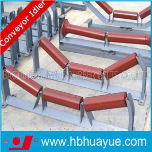 Mining Used Steel Tube Gravity Conveyor Idler pictures & photos