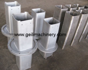Water Jacket/Crystallizer Water Jacket/ Continuous Casting Tools pictures & photos