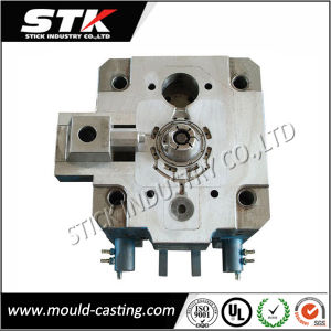 Design High Quality Precision Aluminum Die Casting Mould / Mold pictures & photos